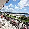 St Brelade's Bay Hotel- Bay Suite