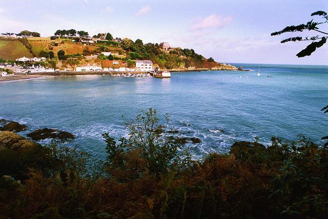 Rozel Bay Jersey