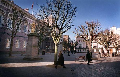 Royal Square